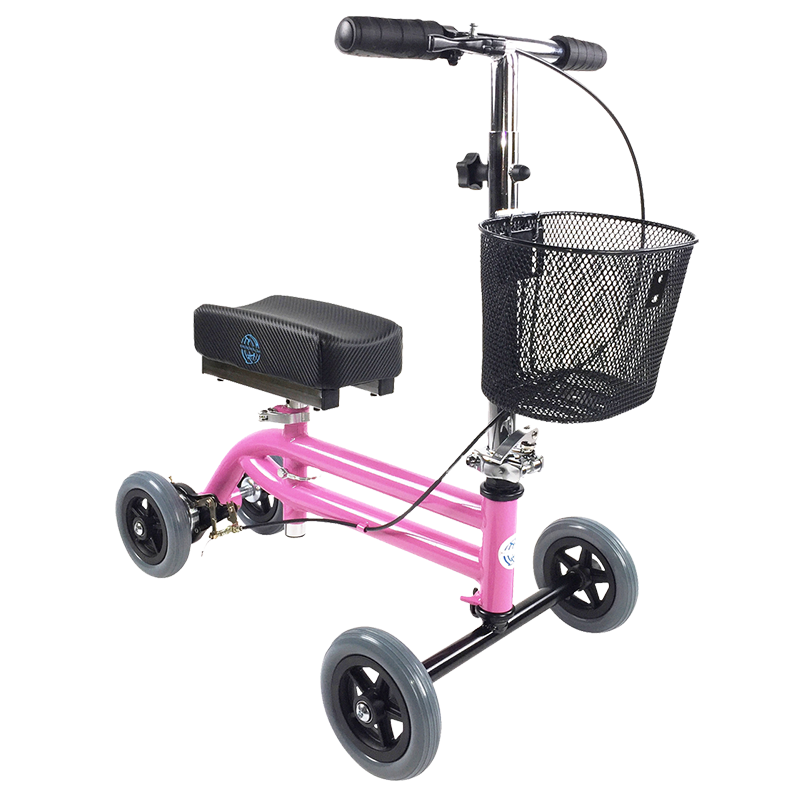 paediatric knee scooter