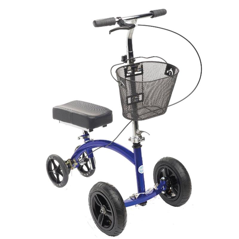 hybrid knee walker