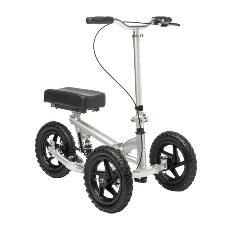 silver knee scooter