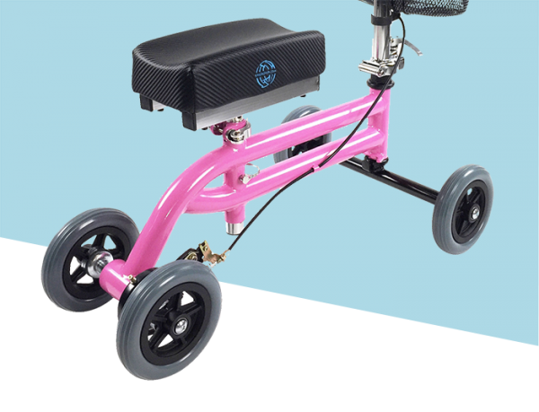 knee scooters uk