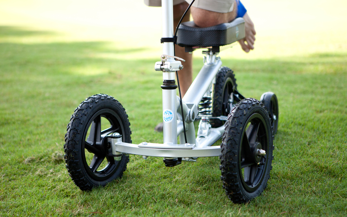 all terrain knee walkers
